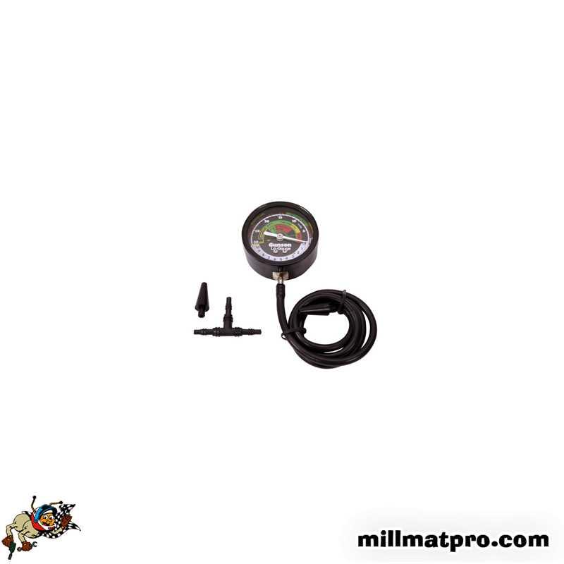 mano pression  d u00e9pression pour turbo  essence  clas clas ac0121