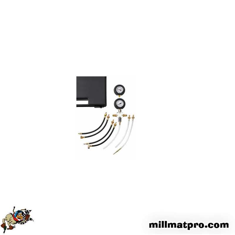 appareil contr le de d bit pression retour injecteur clas clas ac5243. Black Bedroom Furniture Sets. Home Design Ideas