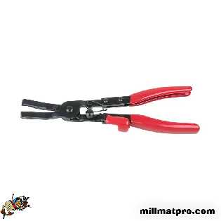 Pince pour collier auto serrant 0 55mm ks tools - Pince collier auto serrant ...