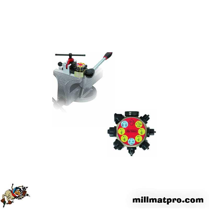 appareil collets pour conduits de freins ks tools. Black Bedroom Furniture Sets. Home Design Ideas