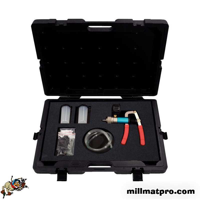 Outil de contr le de pression et d pression ks tools - Pompe kripsol ks 150 ...