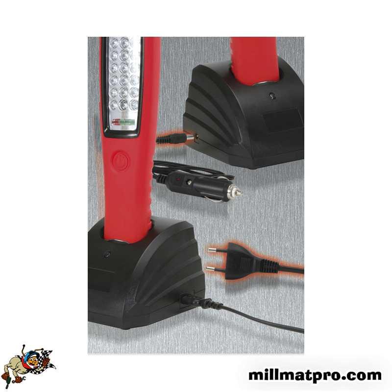 baladeuse d 39 atelier 30leds ledmax ks tools ks tools. Black Bedroom Furniture Sets. Home Design Ideas