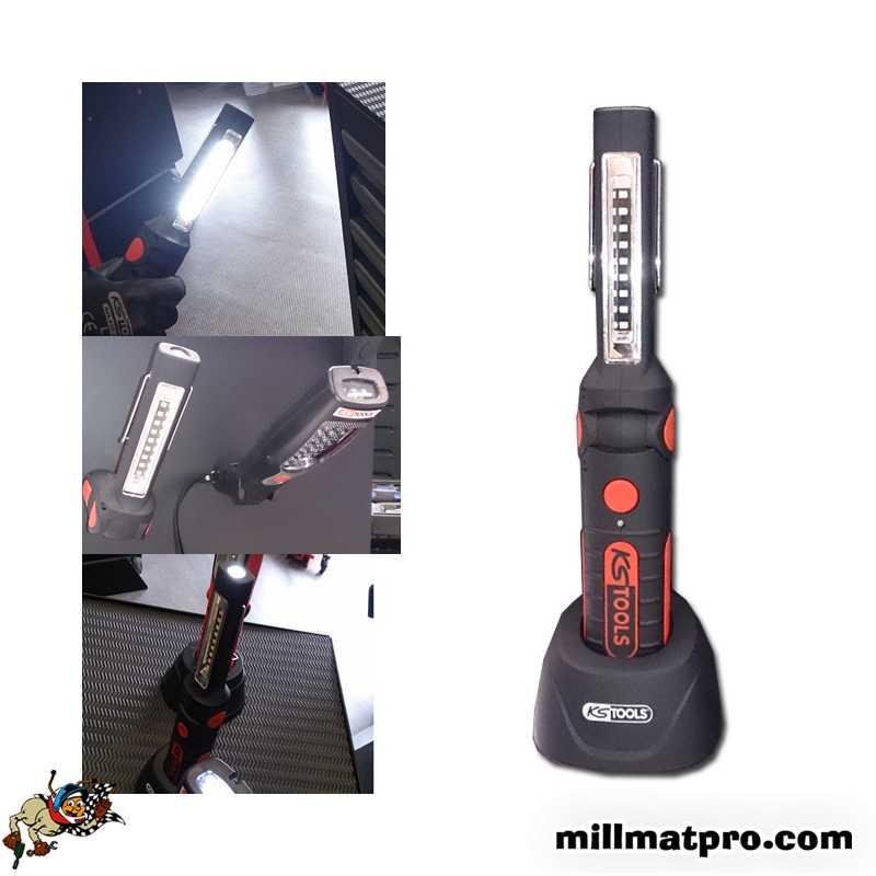 4355 150 Lumens 420 Tools D'atelier Baladeuse Ks yf6Yb7g