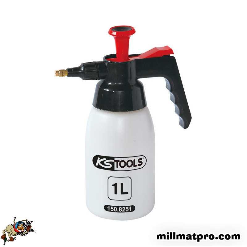 Pulv risateur 1l ks tools - Pompe kripsol ks 150 ...