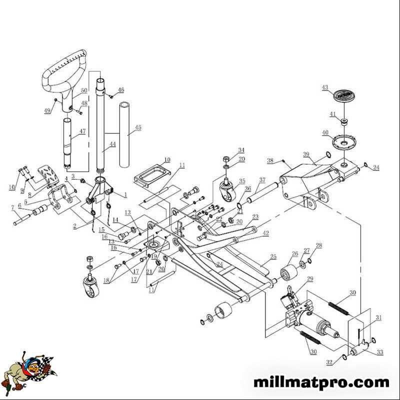 Epaisseur du plateau 1,5 mm Support /à bocal triple 300mm /Ø70mm KS Tools 860.0867 Zingu/é Vis de fixation inclus