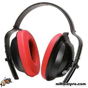 Casque anti bruit 19db