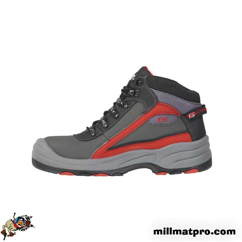 Chaussure de s curit ks tools s3 haute ks tools - Chaussure de securite haute ...