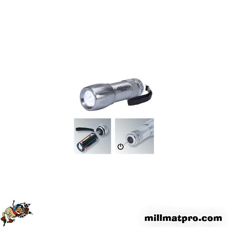Lampe 1239 Max De Tools Poche Hrsdtqc 550 Led Ks NOPXn0w8k