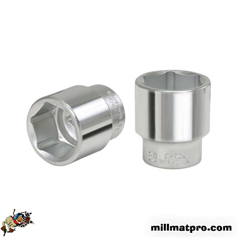 KS Tools 911.1381 Rallonge articul/ée 1//2 50 mm