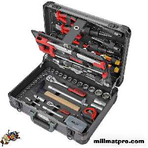 Valise de maintenance ks tools 1/4 - 1/2 - ultimate