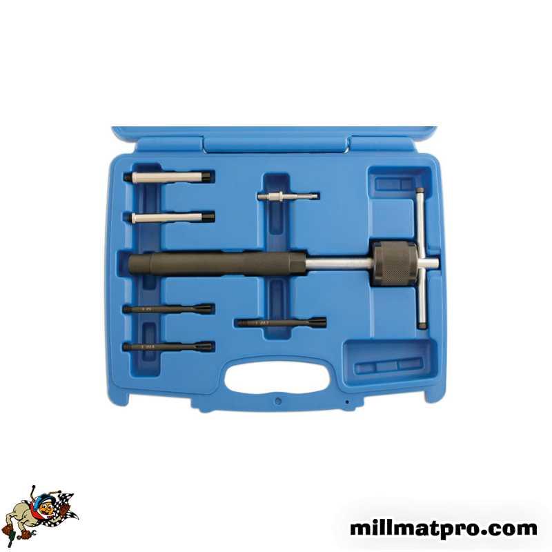 extracteur de bougie de pr chauffage et crayon de bougie laser las 5362. Black Bedroom Furniture Sets. Home Design Ideas