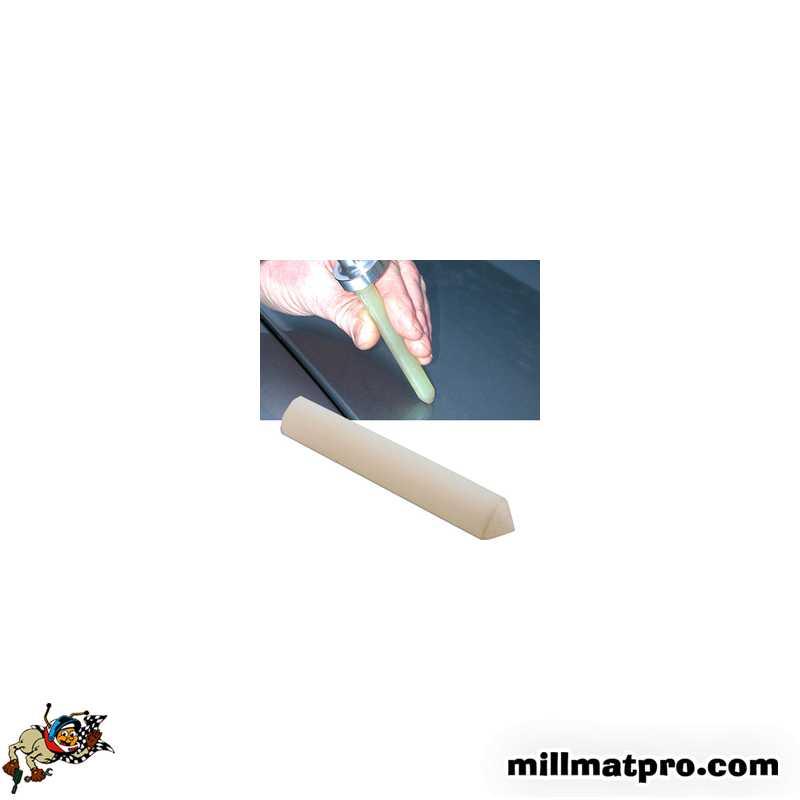 burin t flon pour d bosselage sans peinture power tec pow 91233. Black Bedroom Furniture Sets. Home Design Ideas