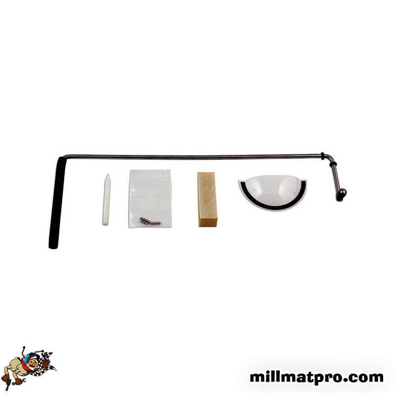 kit d bosselage sans peinture sp cial porte power tec pow 92404. Black Bedroom Furniture Sets. Home Design Ideas