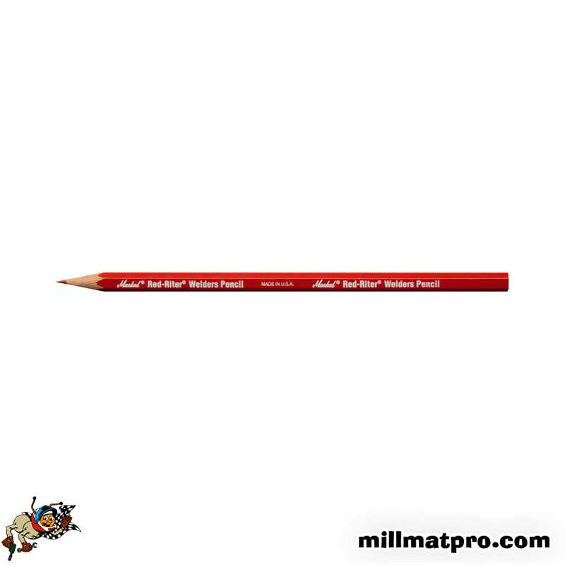 crayon de tra age soudure rouge sod 08750. Black Bedroom Furniture Sets. Home Design Ideas