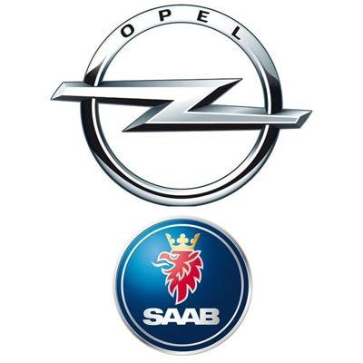 Pour Opel/Saab